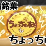 沖縄銘菓-ちょっちゅねピーナッツ