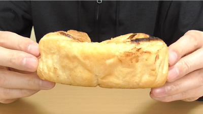 チョコバブカ(第一パン)3