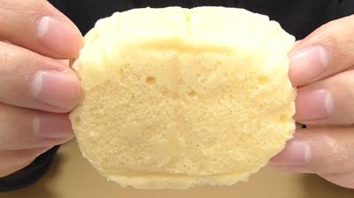ブランのチーズ蒸しケーキ~北海道クリームチーズ~(ローソン)4