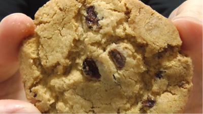 業務スーパーFRUTASソフトクッキー(ミックスベリー&チョコレート)7