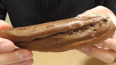 チョコホイップデニッシュ(神戸屋)5