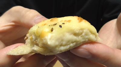 4種のチーズトースト~ブラン入り食パン使用~9