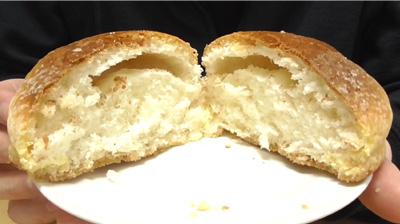 塩バターメロンパン~ザクザク食感~6