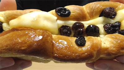 レザン&クリームチーズ(神戸屋)6