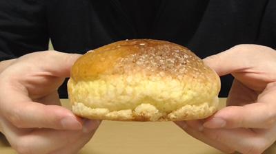 塩バターメロンパン~ザクザク食感~3