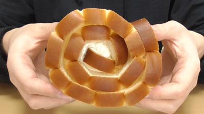 バラパン(なんぽうパン)3