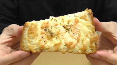 4種のチーズトースト~ブラン入り食パン使用~2