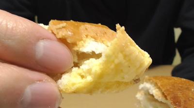 塩バターメロンパン~ザクザク食感~11