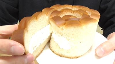 バラパン(なんぽうパン)6