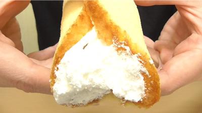 まるごとバナナ(山崎製パン)4