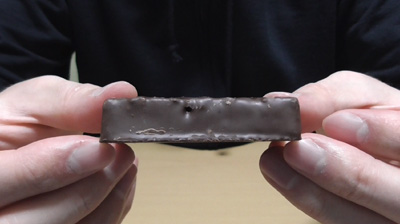 ブラックサンダー大人のプレミアム(有楽製菓)3