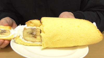 まるごとバナナ(山崎製パン)7