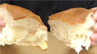 スイートブール(山崎製パン)7