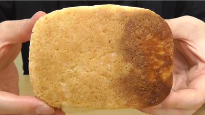 ザクザククッキーパン4