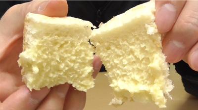 ザクザククッキーパン11