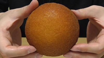 しっとりボーロ(山崎製パン)2