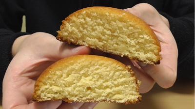 しっとりボーロ(山崎製パン)7