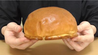 スイートブール(山崎製パン)3