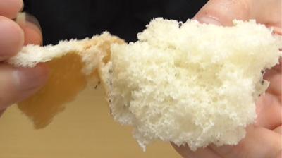 コッペパンクッキークリーム10