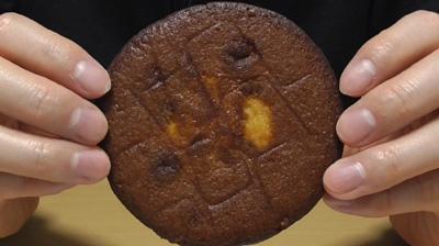 しっとりボーロ(山崎製パン)4