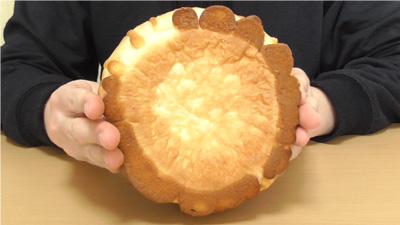 スイートブール(山崎製パン)4