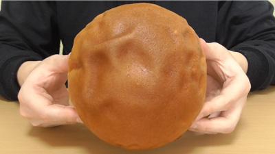 スイートブール(山崎製パン)2