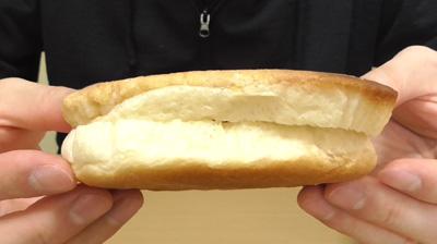 ザクザククッキーパン5