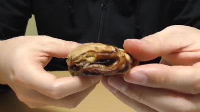 ブランのチョコデニッシュ 2本入5
