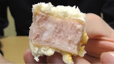 ポークウインナーとチーズのロール10