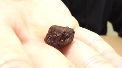 ショコラとくるみのカンパーニュ12