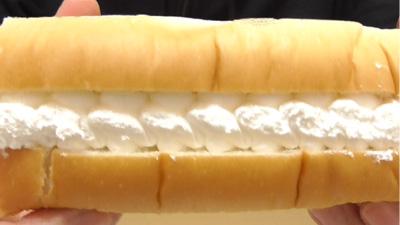 ホイップクリームサンド8
