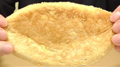 ブランの焼きカレーパン4