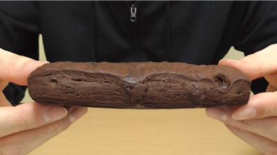 濃厚チョコブラウニー3