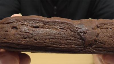 濃厚チョコブラウニー6