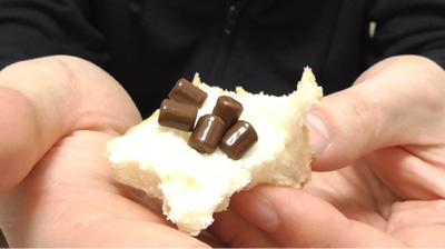 高級「生」食パン(乃が美)13