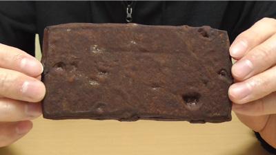 濃厚チョコブラウニー4