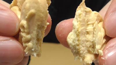 業務スーパー メープルクリームクッキー9