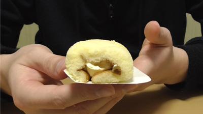 ロールちゃん パイナップル味5