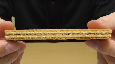 なごや嬢プレミアムホワイトチョコサンドクッキー(桃の館)11