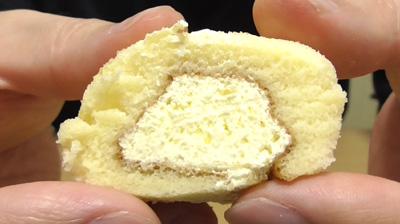 ロールちゃん パイナップル味8