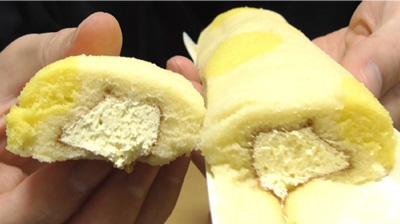 ロールちゃん パイナップル味7