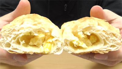 つぶつぶコーンパン6