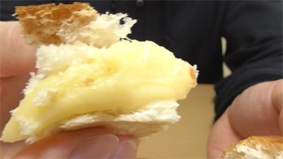 手作りクリームパン(相馬パン)10