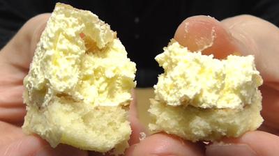 ロールちゃん パイナップル味11