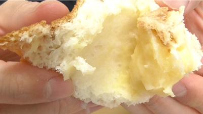 手作りクリームパン(相馬パン)11