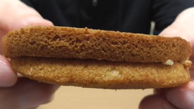 ブランのパンケーキ2個入メープル&ホイップ7