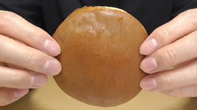 手づくりどらやき(瀬尻製パン店)3