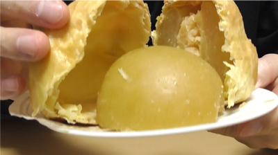 まるごとりんごパイ気になるリンゴ(ラグノオささき)12