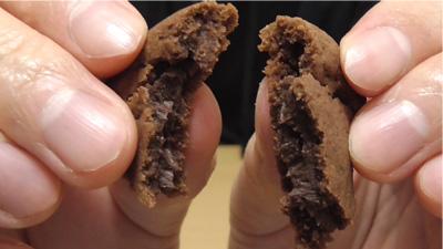 業務スーパーチョコレートクッキー13