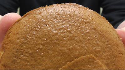 ブランのパンケーキ2個入メープル&ホイップ6